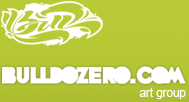 BULLDOZERO.COM art group
